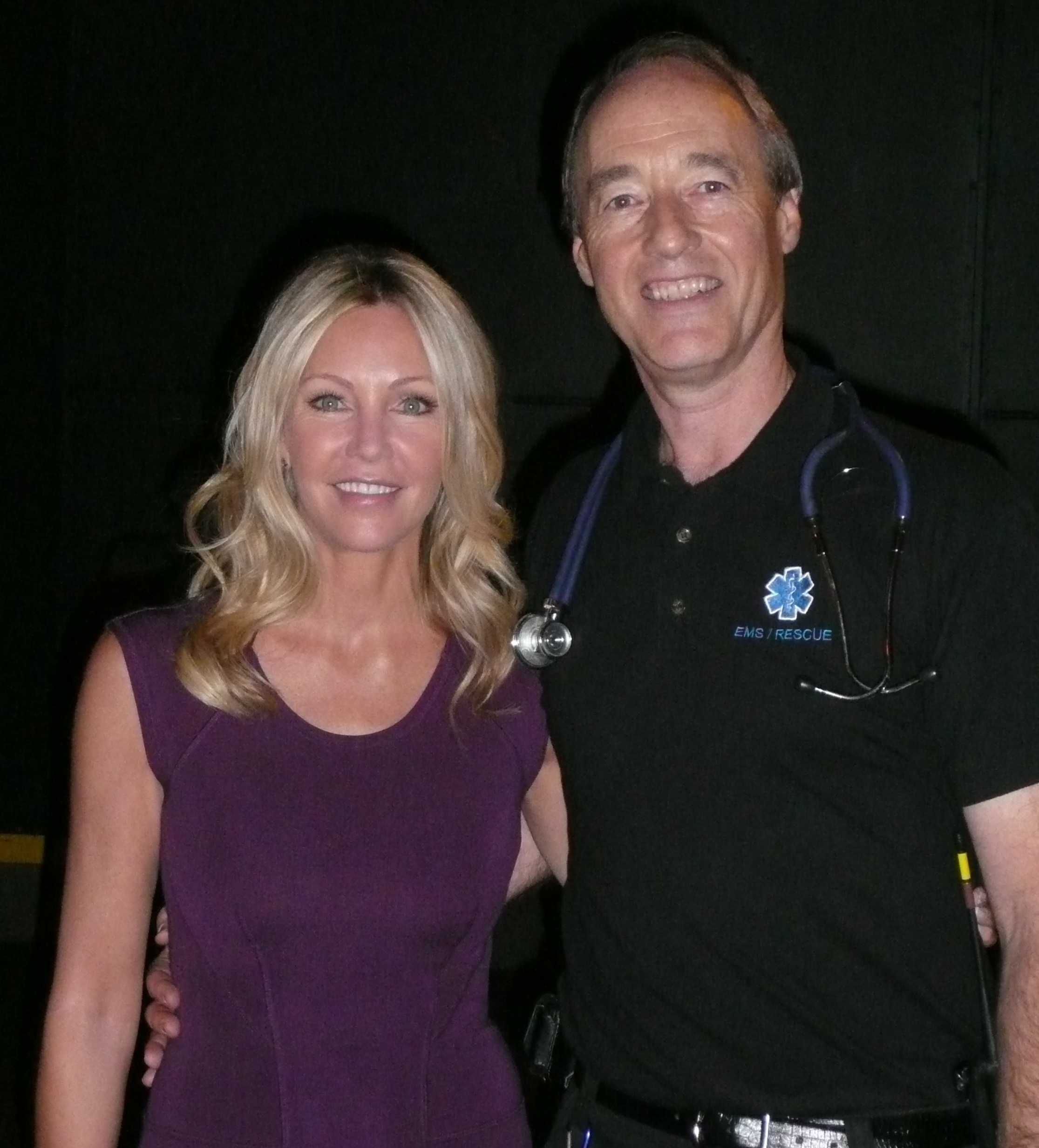 CPR Los